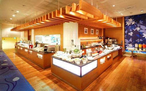 Grand Prince Hotel Takanawa - Tokyo - Buffet