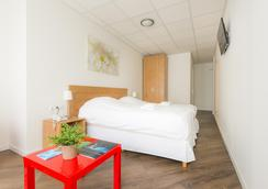 Joops City Centre Hotel - Haarlem - Bedroom