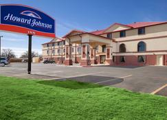 Howard Johnson by Wyndham Lubbock TX - Лаббок - Здание