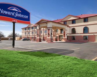 Howard Johnson by Wyndham Lubbock TX - Луббок - Building