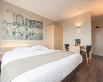 Hotel Excelsior - Middelkerke - Bedroom
