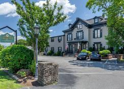 The Carriage House Inn Ascend Hotel Collection - Middletown - Edificio