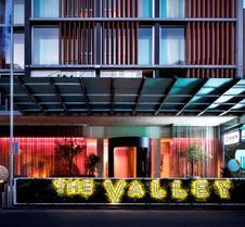 商業中心酒店 - 佛特谷