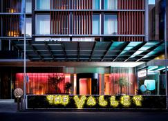 Ovolo The Valley Brisbane - Brisbane - Κτίριο