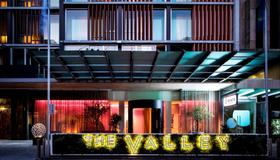 Ovolo The Valley Brisbane - Brisbane - Bâtiment