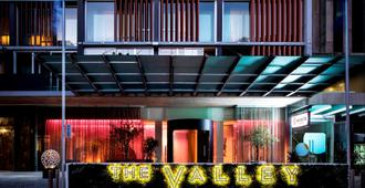 Ovolo The Valley Brisbane - Brisbane - Toà nhà