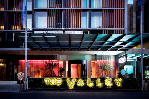 Ovolo The Valley Brisbane - Brisbane - Edifício
