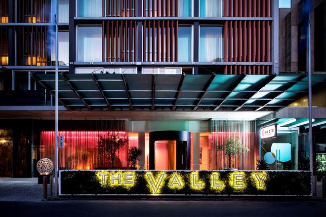 Ovolo The Valley Brisbane - Brisbane - Building