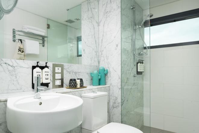 Ovolo The Valley Brisbane - Brisbane - Bathroom