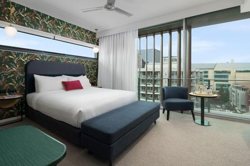 Ovolo The Valley Brisbane - Brisbane - Makuuhuone