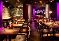 pentahotel Leuven - Leuven - Restaurant