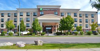 Holiday Inn Express Hotel & Suites Missoula, An IHG Hotel - Missoula