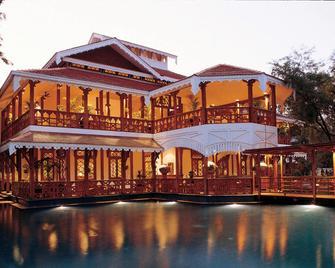 Belmond Governor's Residence - Yangon - Bangunan