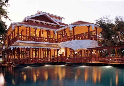 Belmond Governor's Residence - Yangon - Toà nhà