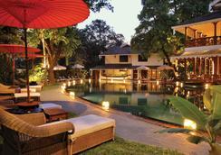 Belmond Governor's Residence - Yangon - Bể bơi