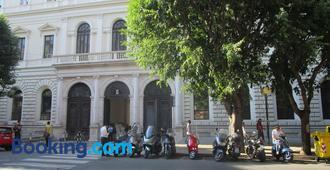 Hotel Costa - Bari - Gebäude