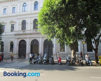Hotel Costa - Bari - Building