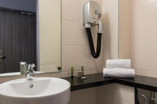 Reims Hotel - Paris - Bathroom