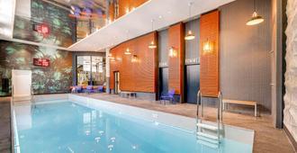 Novotel Paris Gare de Lyon - Paris - Lounge