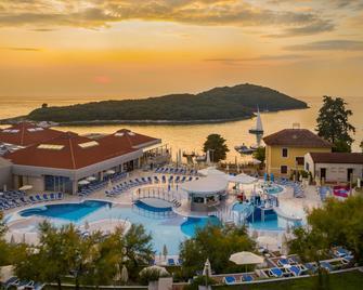 Maistra Resort Belvedere - Vrsar - Building