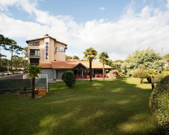 Hotel les jardins de l'océan - Biscarosse - Gebäude
