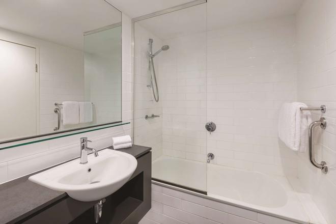 達爾文海濱盛傳酒店 - 達爾文 - 達爾文 - 浴室