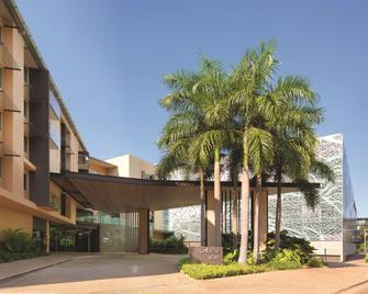 Vibe Hotel Darwin Waterfront - Darwin - Edificio