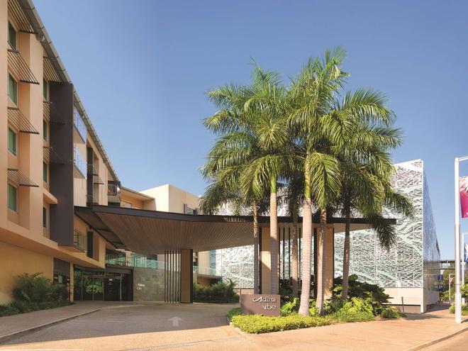 Vibe Hotel Darwin Waterfront - Дарвин - Здание