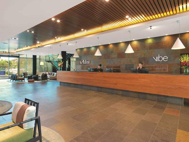 Vibe Hotel Darwin Waterfront - Darwin - Front desk
