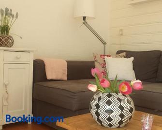 Apartment Boven Jan 572 - Den Helder - Living room