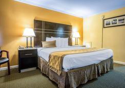 Rodeway Inn Boardwalk - Atlantic City - Makuuhuone