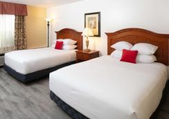 Red Lion Hotel Pocatello - Pocatello - Makuuhuone