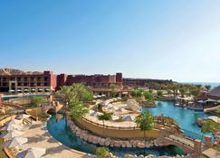Mövenpick Resort & Spa Tala Bay Aqaba - Aqaba - Vista del exterior