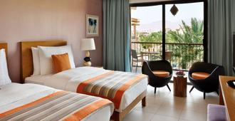 Mövenpick Resort & Spa Tala Bay Aqaba - Aqaba - Κρεβατοκάμαρα