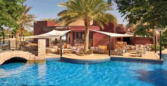 Mövenpick Resort & Spa Tala Bay Aqaba - Aqaba - Pool