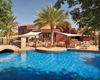 Mövenpick Resort & Spa Tala Bay Aqaba - Akaba - Bazén