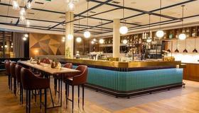 Puro Hotel Poznan - Poznan - Bar