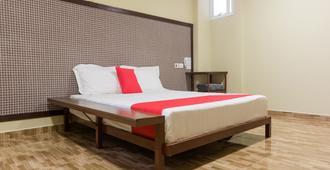 OYO Any Hotel - סאו פאולו - חדר שינה