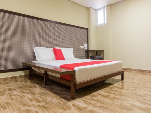 OYO Any Hotel - Sao Paulo - Bedroom