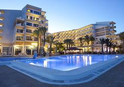 Hotel Cap Negret - Altea - Pool