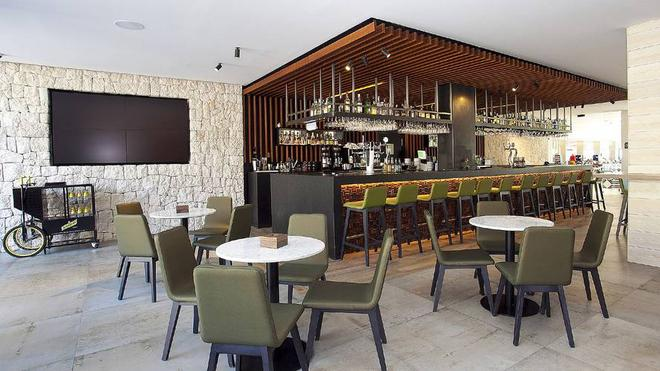 Hotel Cap Negret - Altea - Bar