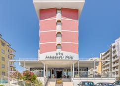 Hotel Ambassador - Caorle - Edificio
