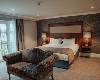 Dunadry Hotel And Gardens - Antrim - Ložnice