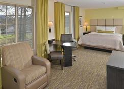 Candlewood Suites Eugene Springfield - Eugene - Schlafzimmer