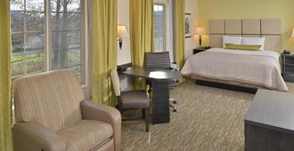 Candlewood Suites Eugene Springfield - Eugene - Bedroom