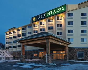 La Quinta Inn & Suites by Wyndham Butte - Butte - Gebäude