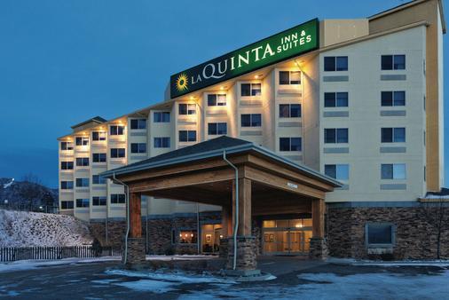La Quinta Inn & Suites by Wyndham Butte - Butte - Building