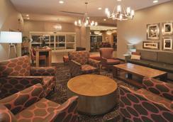 La Quinta Inn & Suites by Wyndham Butte - Butte - Lounge