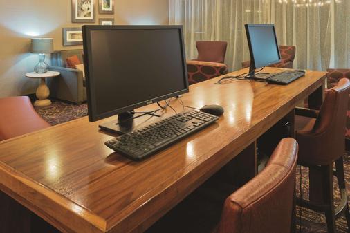 La Quinta Inn & Suites by Wyndham Butte - Butte - Business centre
