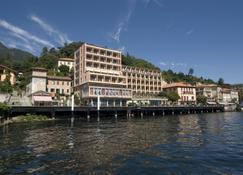 Hotel Bazzoni et du Lac - Tremezzo